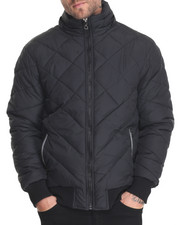 Buyers Picks - Apex Heavy Quilted Bubble Jacket