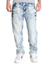 Men - Wild - Wash Denim Jeans