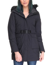 The North Face - Women's Dunagiri Parka