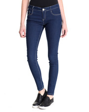 Jeans - Favorite 5 Pkt Stretch Skinny Jean