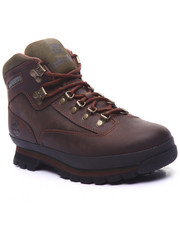 Footwear - Euro Hiker Leather Boots