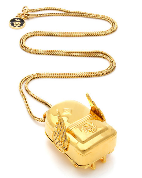 King Ice Men 18K Gold Street