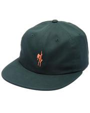 Hats - Show World Strapback Cap