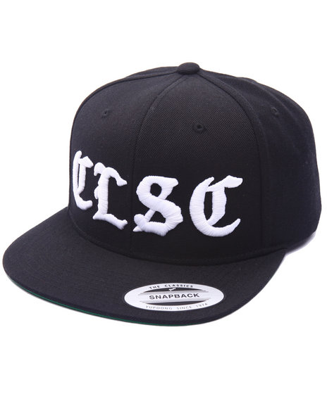 Clsc Black Clothing & Accessories
