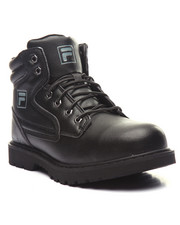 Men - Steel Water Boot (Steel Toe Workboot)