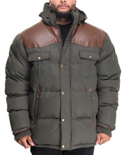 Heavy Coats - Snow Ranger Heavy Western Bomber Jacket