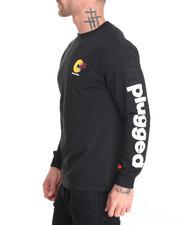 T-Shirts - CTV L/S Tee