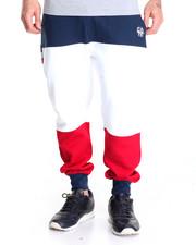 Jeans & Pants - Color Block Jogger