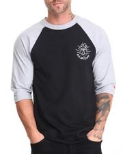 T-Shirts - Relax Raglan Tee