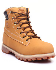 Men - Edgewater Evo Nubuck Work Boot (thinsuline lining)