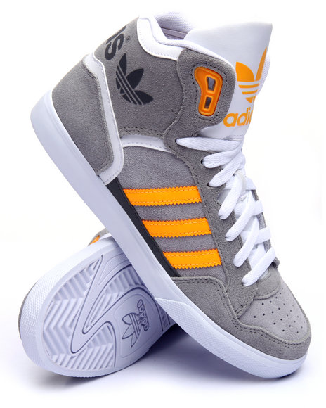 Adidas - Women Grey Extaball W Sneakers