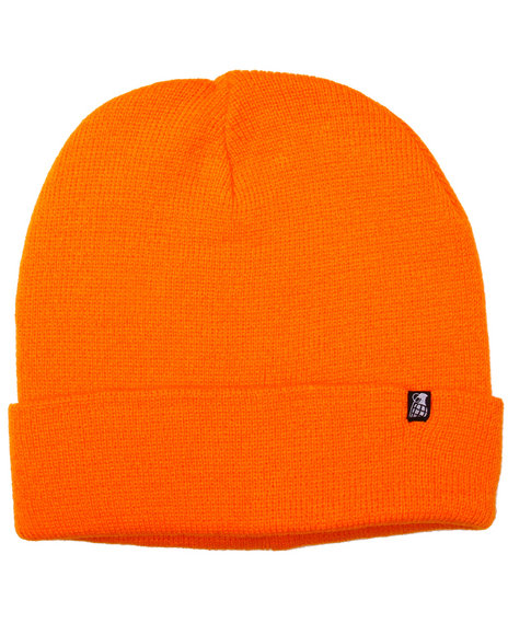 Grenade Men Bomber Beanie Orange - $5.99