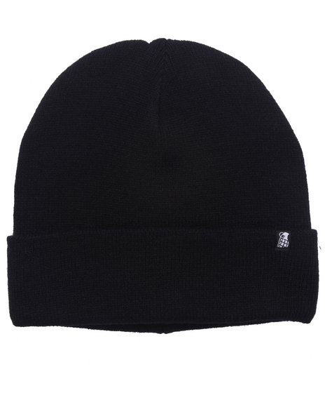 Grenade Men Bomber Beanie Black - $8.99