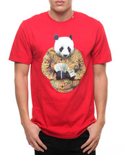 Men - Big Panda T-Shirt