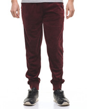 Men - Velour Sweatpant