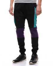 Men - American Stitch Special Edition Color Block Jogger