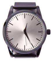 Men - Alloy Watch W/ Mesh Band