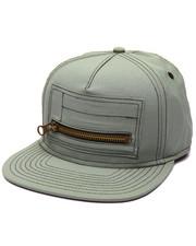Hats - MA-1 CIVIL SNAPBACK