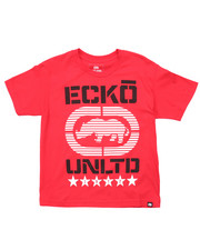 Boys - ECKO UNLTD TEE (8-20)