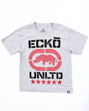 Sizes 8-20 - Big Kids - ECKO UNLTD TEE (8-20)