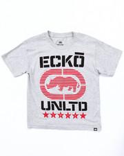 Tops - ECKO UNLTD TEE (8-20)