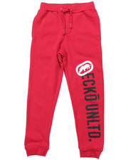 Bottoms - ECKO UNLTD JOGGER (8-20)