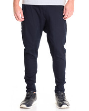 Jeans & Pants - Twill Monpe Jogger