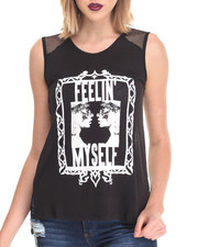 Women - Feeling Myself Tank