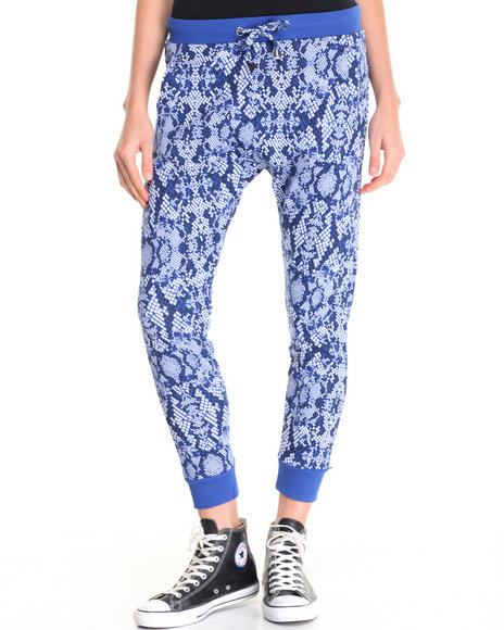 La Belle Roc Pants