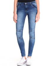 Women - Moto Jean