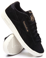 Women - NPC UK PREMIUM SUEDE SNEAKERS