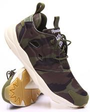 Sneakers - FURYLITE CAMO LO