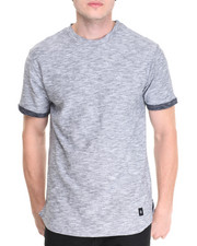 Men - Patchell Slub Tee