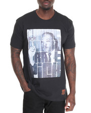 Men - Off Campus M L K Draft Pick S/S Tee