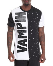Men - Vamp Night T-Shirt
