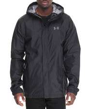 Under Armour - U A Bora Hooded Jacket