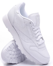 Reebok - CLASSIC LEATHER TRIPLE WHITE