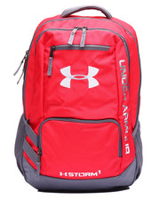 Under Armour - U A Hustle Backpack I I
