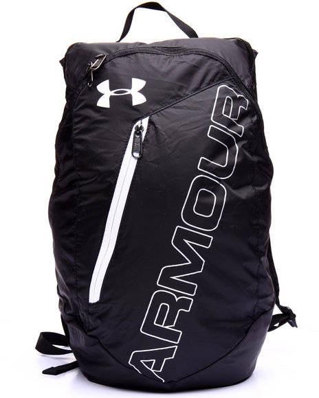 Under Armour Men U A Adaptable Backpack Black