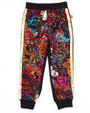 Sizes 4-6x - Kids - ALL OVER PRINT TRUKFIT JOGGERS (4-6X)