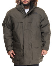 The North Face - McMurdo Parka (3XL)