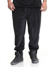 Parish - Velour Sweatpant (B&T)