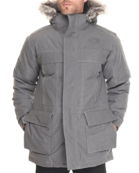 buy mcmurdo parka men 39 s outerwear from the north face find the north face fashions more at. Black Bedroom Furniture Sets. Home Design Ideas