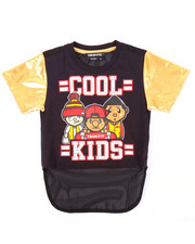 T-Shirts - COOL KIDS TEE (4-6X)