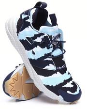 Footwear - FURYLITE CAMO LO