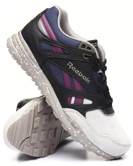 Reebok - Men Navy Ventilator Rfs Mid