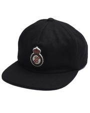 Hats - Division Strapback Cap