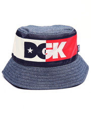 Men - Anthem Bucket Hat