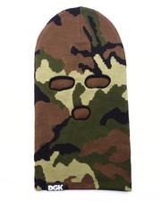 Men - Squad Ski Mask