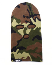 Hats - Squad Ski Mask